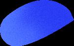 几何图形蓝渐变电商元素