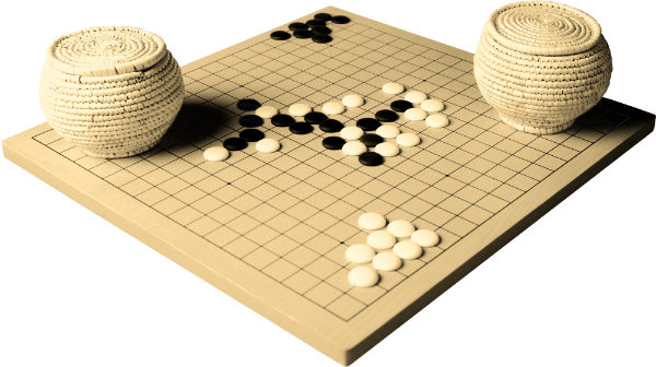围棋棋盘棋类