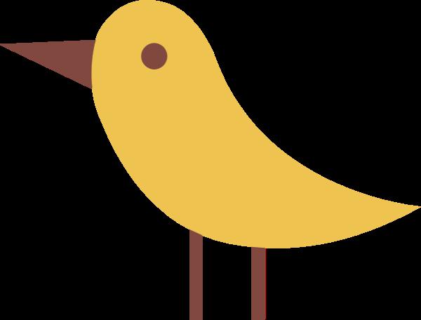剪影鸟飞翔鸟类飞鸟
