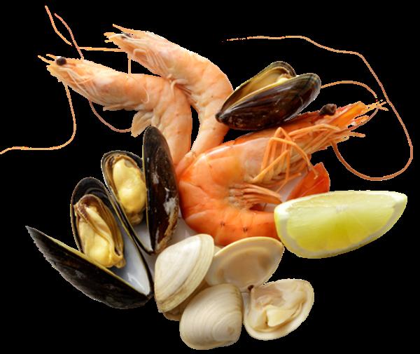 虾贝类海鲜河鲜生鲜