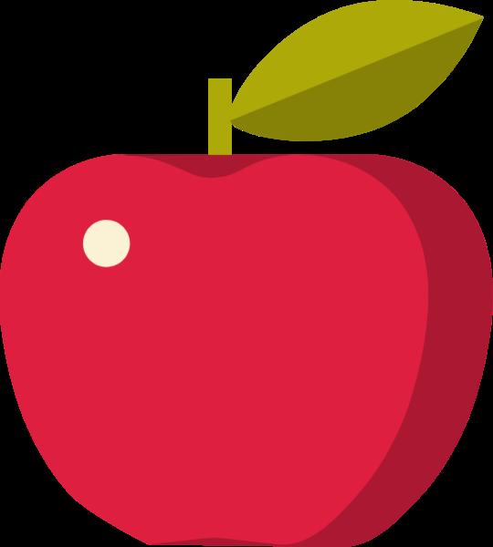 苹果水果果蔬鲜果果实