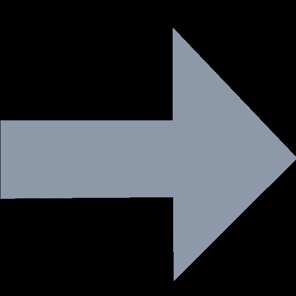 箭头标识图标引导右箭头