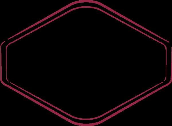 边框线框框六边形装饰