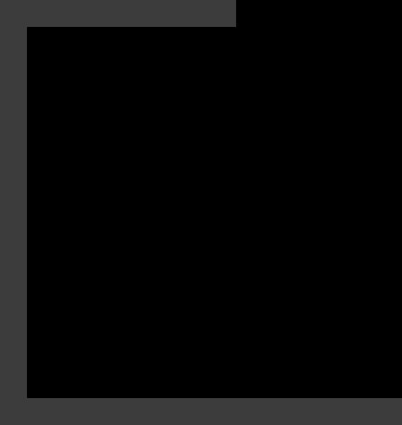 矩形框线框标题框标题简约