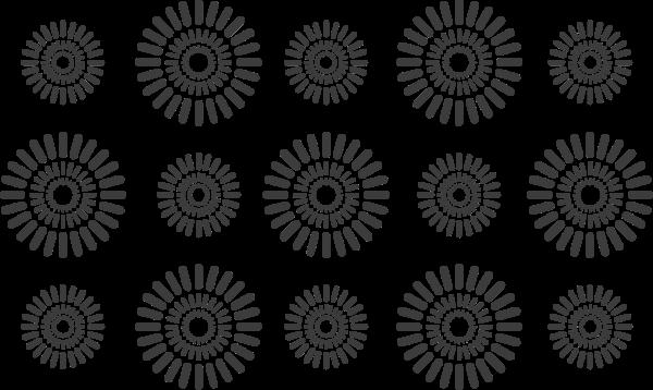 圆形圆排列元素装饰元素