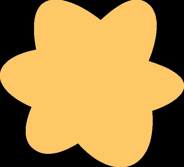 花花朵花卉黄花装饰