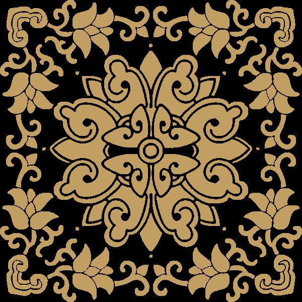 纹理花纹底纹装饰装饰元素