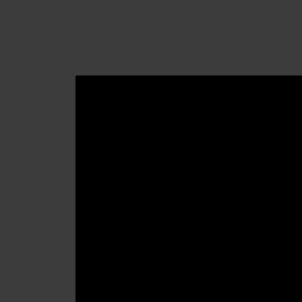 直角装饰灰色