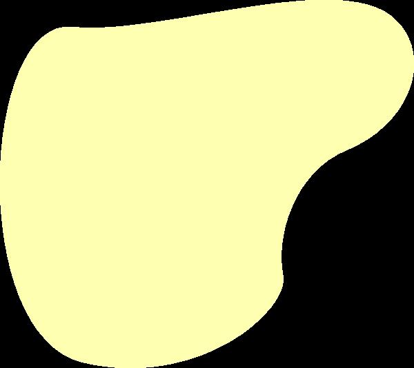 不规则形状装饰元素辅助元素异形