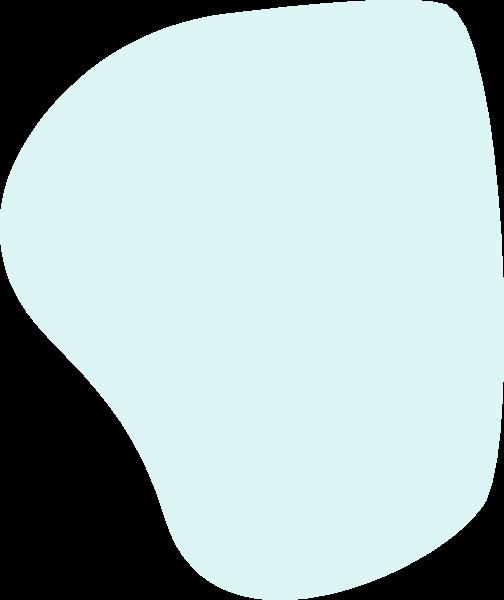 不规则形状元素装饰辅助元素异形
