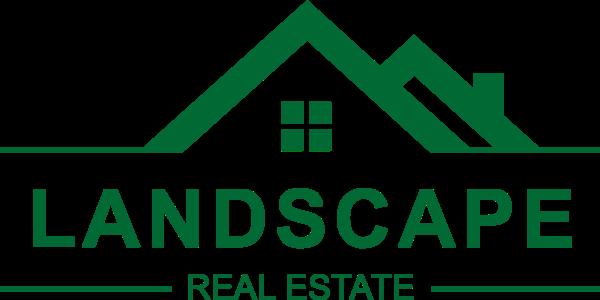 房屋异形logo辅助元素