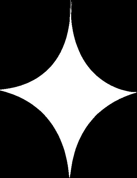 装饰元素星星配饰辅助元素异形
