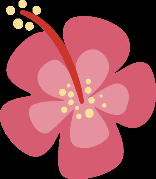 花花瓣植物绿植手绘