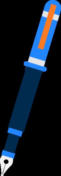 筆文具鋼筆學習學習用品