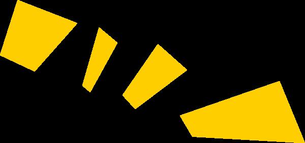装饰元素色块辅助元素异形