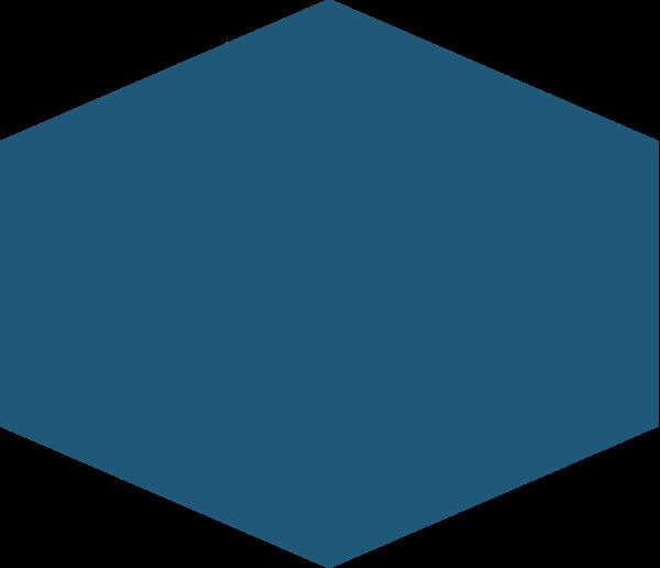 六边形几何图形基础图形基本形状色块