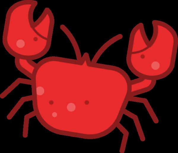 蟹蟹肉大闸蟹螃蟹海鲜
