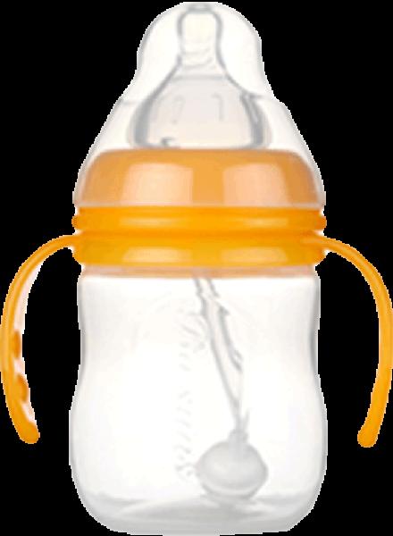 奶瓶婴儿用品杯子婴儿奶嘴