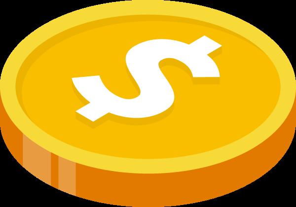纸币金币钱货币投资