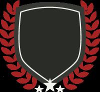 奖牌奖章徽章盾牌表彰