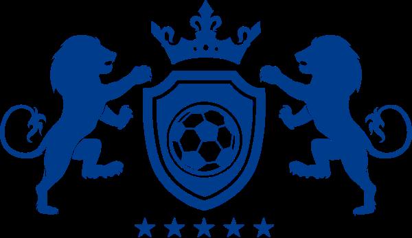 logo标志足球英格兰皇家