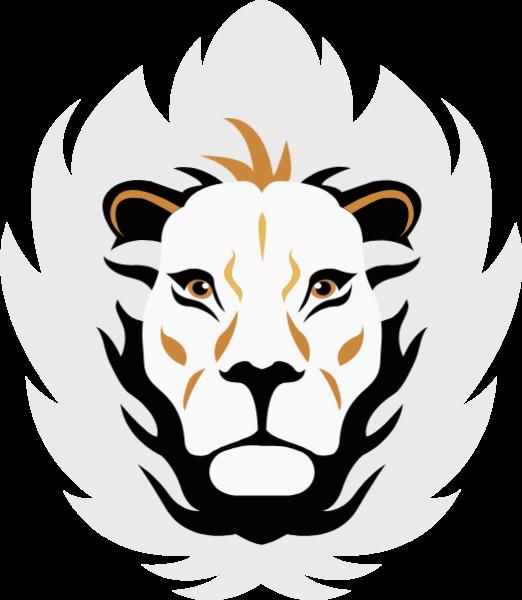 狮子座星座狮子动物leo