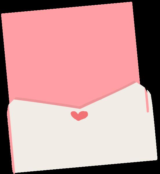 信封信纸书信情书信件