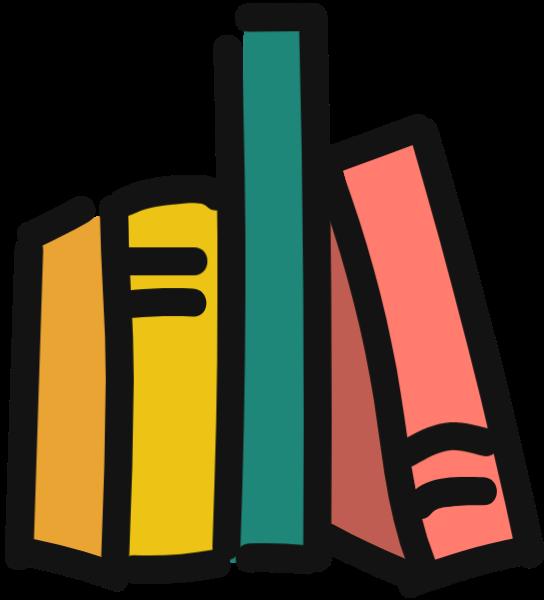 书书本书籍笔记本记事本