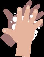 洗手医疗洗手液消毒液卫生
