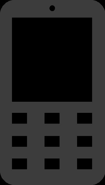 手机电话通信通话标志