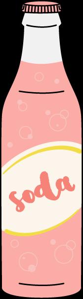 苏打水饮料夏天果汁