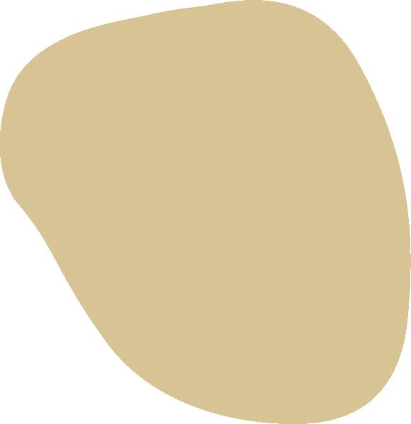色塊異形幾何裝飾不規則