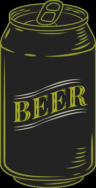 啤酒酒精酒酒瓶饮品