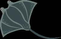 stingrayoceancreaturesea creaturesea animal