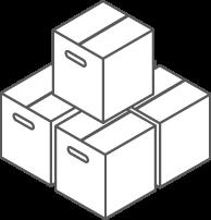 纸箱盒子箱子包装盒快递