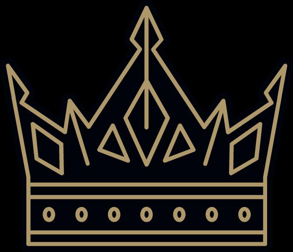 王冠皇冠crown装饰饰品