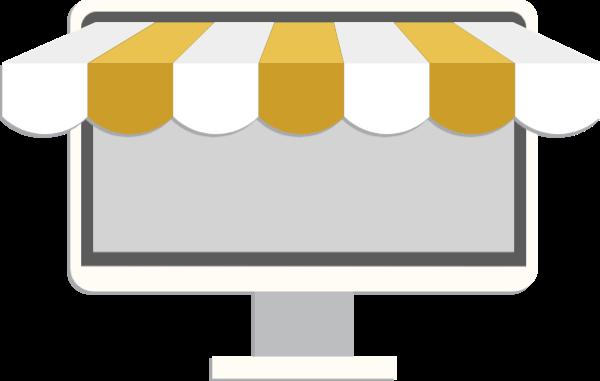 电脑显示器屏幕电子电子产品