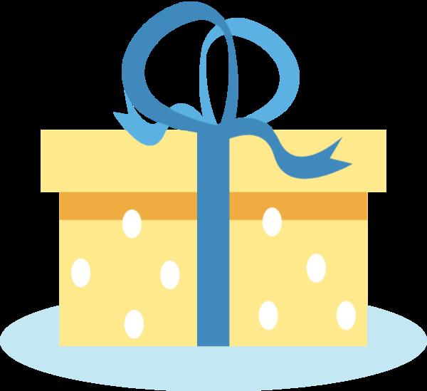 礼物盒礼盒盒子礼物节日