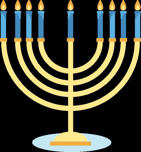 蜡烛烛台生日祝福烛光