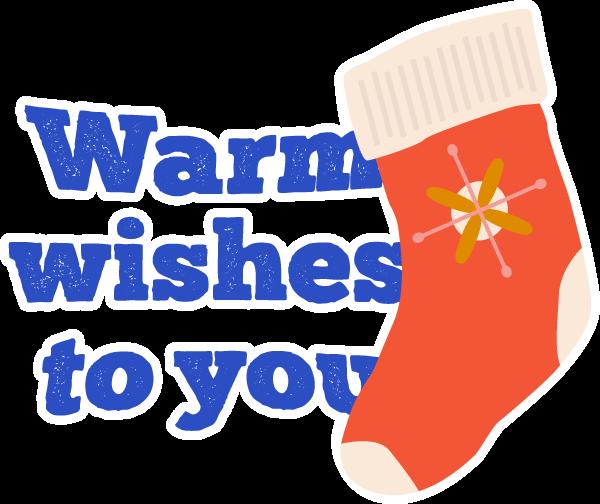 袜子圣诞节圣诞庆祝节日