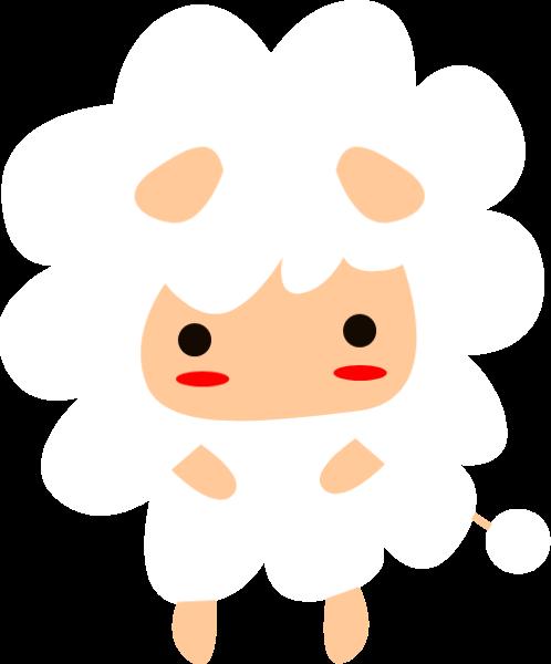 羊綿羊山羊頭像動物