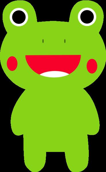 蛙青蛙小青蛙頭像動物