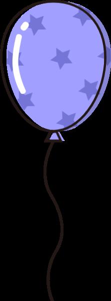 气球气氛开心欢乐缤纷