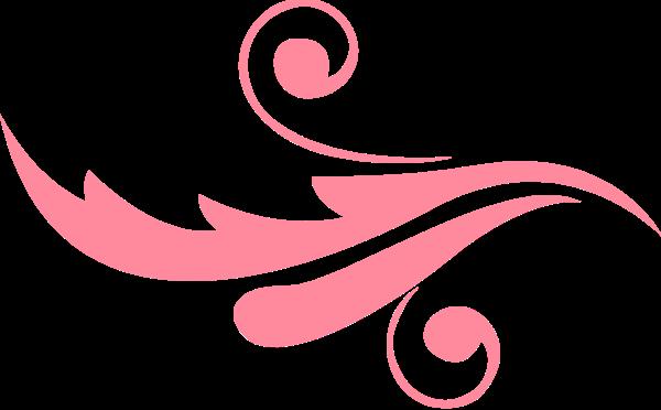 花卉花边装饰底纹花纹