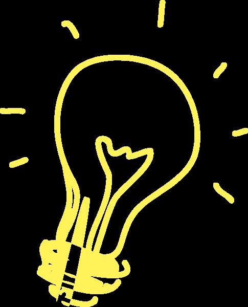 灯泡发光发亮照明问题