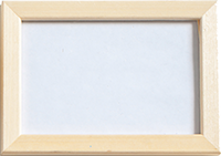 相框画框木框黑板小黑板