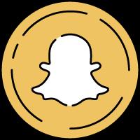 snapchat社交媒体互联网手绘app