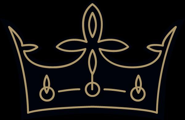 王冠皇冠crown头冠饰品