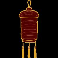 灯笼中国风传统中式装饰