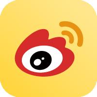 微博新浪微博常用軟件常用app常用app圖標